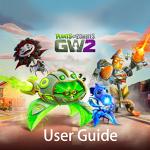 Plants VS Zombies: Garden Warfare 2 Walkthrough and Guides Logo