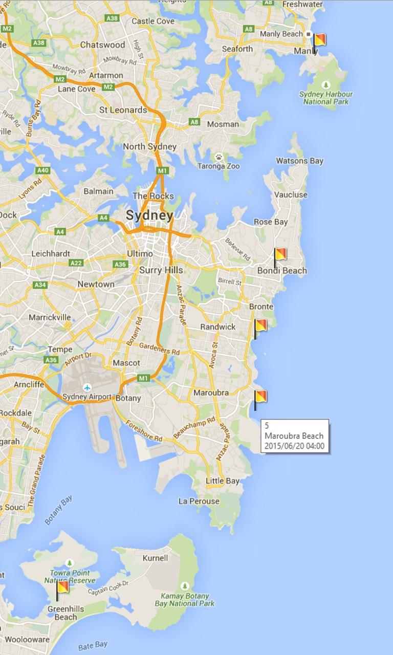 GPS Tracker 2.0