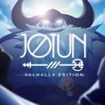 Jotun: Valhalla Edition Logo