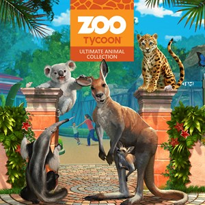 Zoo Tycoon: Ultimate Animal Collection Xbox One