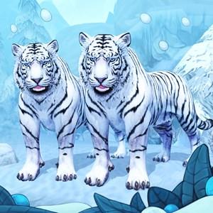 White Tiger Family Sim Online