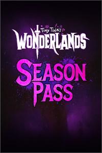 Tiny Tina's Wonderlands: Season Pass