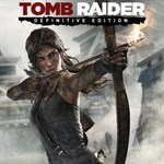 Tomb Raider: Definitive Edition Logo
