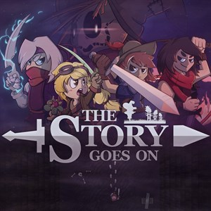 The Story Goes On Xbox One