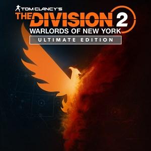 Edición definitiva Señores de la guerra de Nueva York Xbox One
