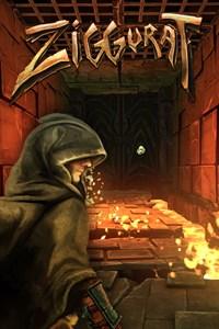 Carátula del juego Ziggurat