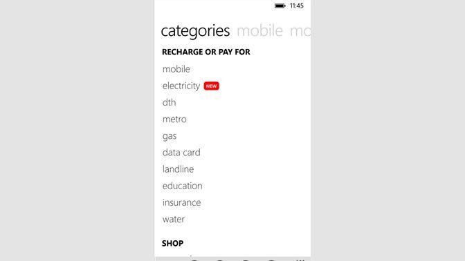Get Paytm - Microsoft Store en-IN