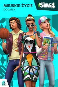 The Sims™ 4 Miejskie życie