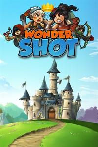 Carátula del juego Wondershot