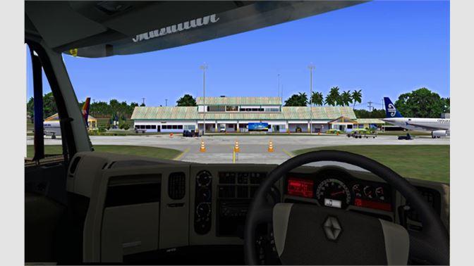 Get Hero Truck Parking Legends - Microsoft Store