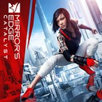 Mirror's Edge™ Catalyst Logo