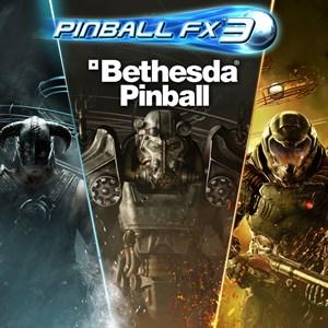 Pinball FX3 - Bethesda® Pinball Xbox One