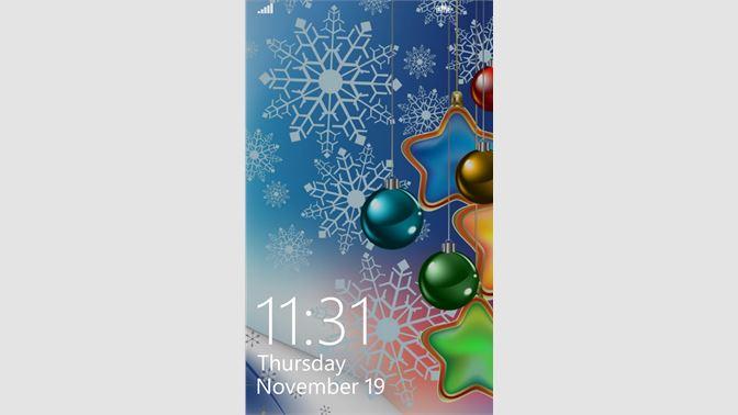 Sfondi Natalizi Lumia.Acquista Natale Sfondi Hd Microsoft Store It It