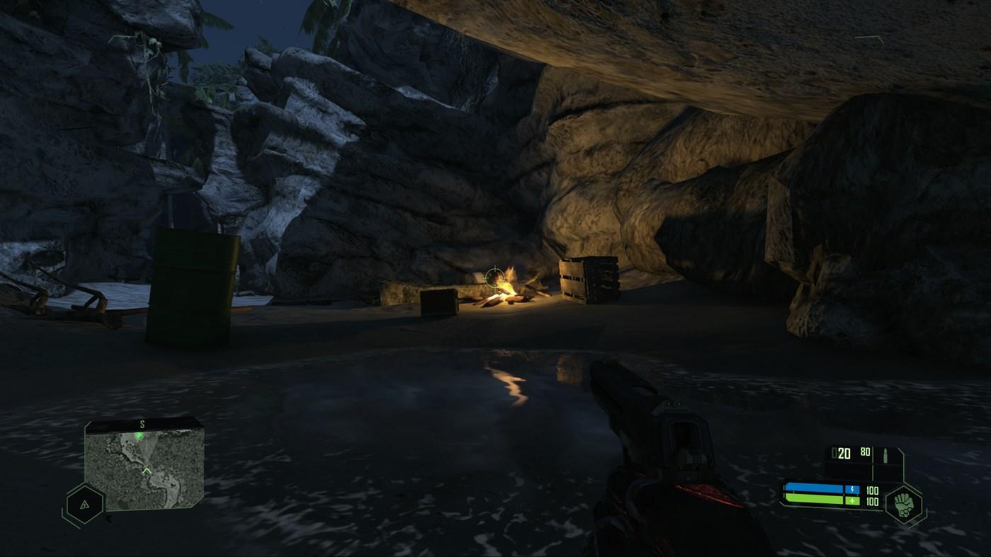 Se filtra información del lanzamiento de Crysis Remastered en la Microsoft Store 3