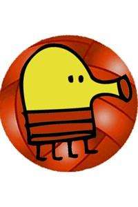 Doodle Jump Super ball jumper