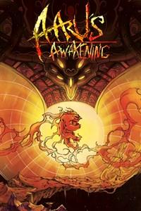 Carátula del juego Aaru's Awakening