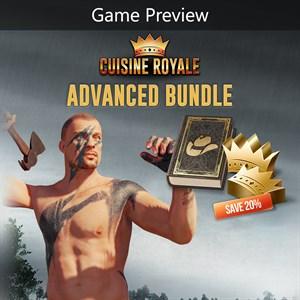 Cuisine Royale - Advanced Bundle Xbox One
