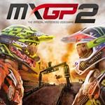 MXGP2 Logo