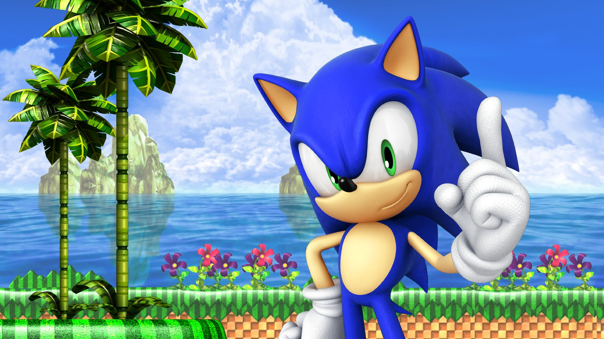 Buy Sonic The Hedgehog 4 Episode I Microsoft Store