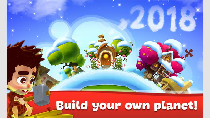 Get Gemmy Lands - FreePlay - Microsoft Store