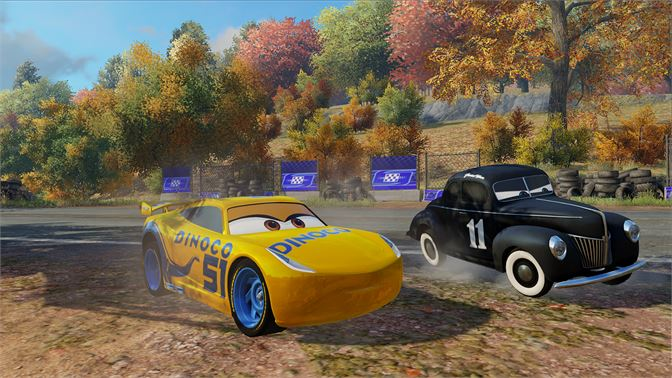 Buy Cars 3 Driven To Win Microsoft Store En Ca