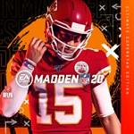 Madden NFL 20 Ultimate Superstar Edition Logo