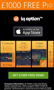 Binary options bonus free