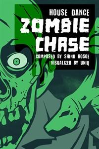 Carátula del juego Zombie Chase