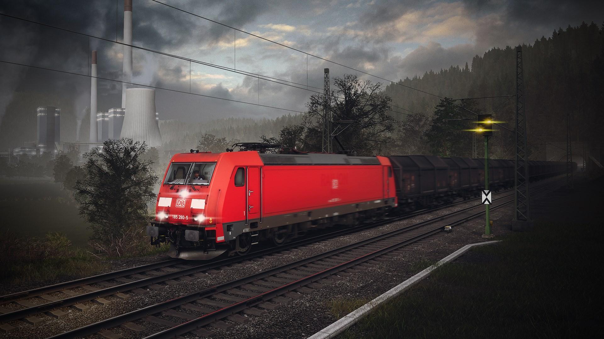 Train Sim World® 2: Ruhr-Sieg Nord