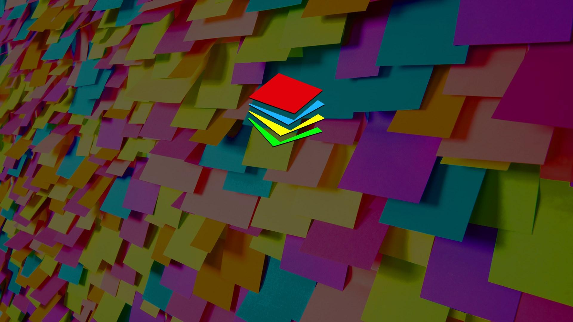 Buy Sticker Notes Gold - Microsoft Store en-IE