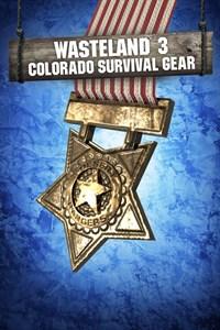 Wasteland 3 (PC) Colorado Survival Gear