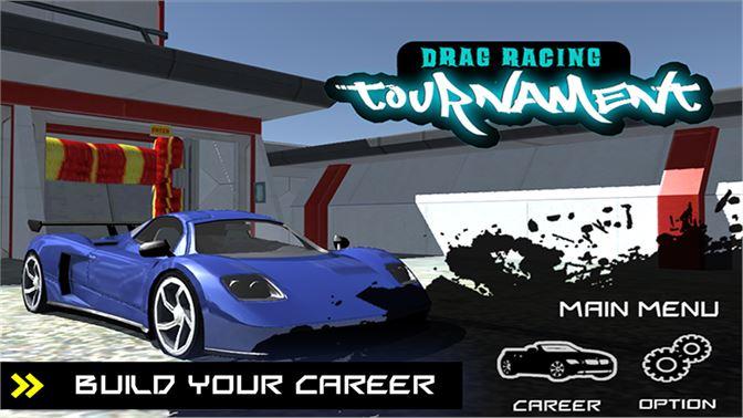 Get Drag Racing: Tournament - Microsoft Store