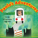 Paolo's Adventures Children's Book