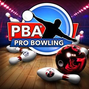 PBA Pro Bowling Xbox One