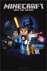 Minecraft Star Wars Skin Packs Bundle