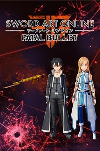 SWORD ART ONLINE: FATAL BULLET ALO Costume and Weapon Pack