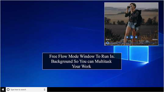 Free Movie Video Player & Media Player For Cloud - Play DVD,Blu Ray screenshot 7