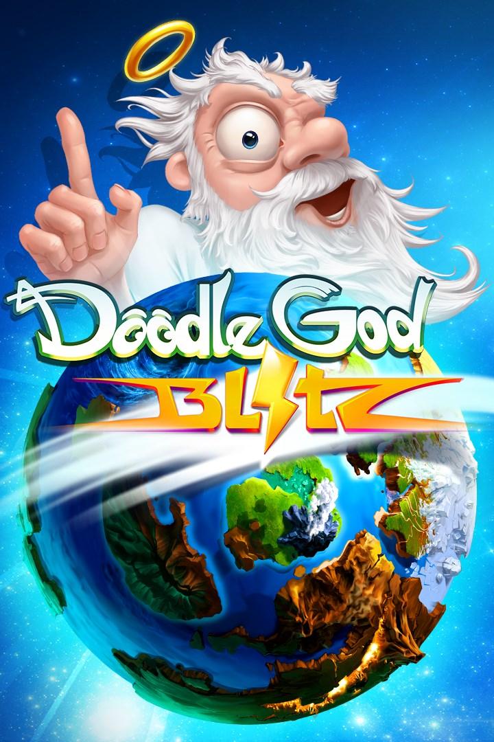 Get Doodle God™ Blitz HD - Microsoft Store