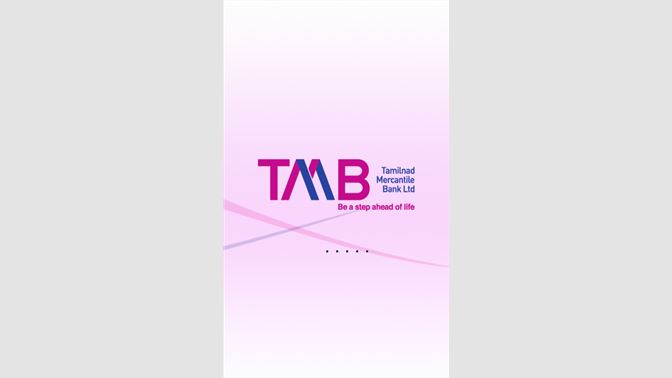 Tmb epassbook apk download | apkpure. Co.