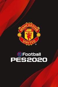 eFootball PES 2020 myClub MANCHESTER UNITED Squad