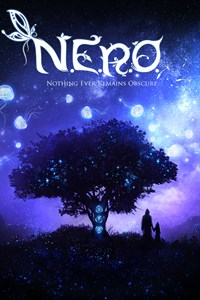 Carátula del juego N.E.R.O.: Nothing Ever Remains Obscure