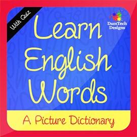 Learn English Words