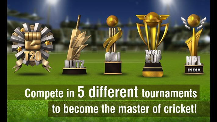 World Cricket Championship 2 comes to Windows Phone 3