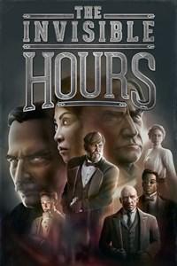 Carátula para el juego The Invisible Hours de Xbox 360