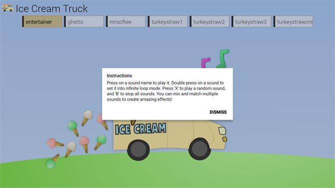 Get Ice Cream Truck Sounds - Microsoft Store