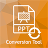PPT Conversion Tool