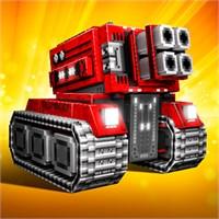 Get War of Tanks: PvP Blitz - Microsoft Store