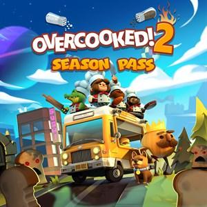 Overcooked! 2 - Season Pass Xbox One