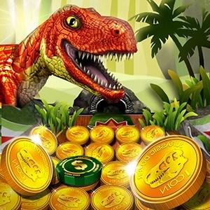 Jurassic Dozer