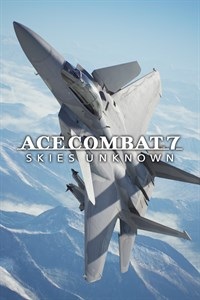 ACE COMBAT™ 7: SKIES UNKNOWN - Conjunto de F-15 S/MTD